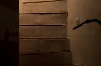 La escalera de Eva