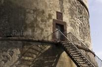 Torre aragonesa en Cerdeña
